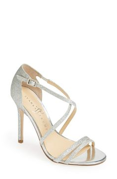 HOT!!!     Free shipping and returns on Ivanka Trump 'Duchess' Sandal (Women) at Nordstrom.com. A strappy sandal set on a perfectly poised stiletto heel provides an elegant, dramatic finish for your evening look.