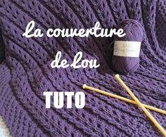 A.la mini couverture de Lou sur > !! Waouh magnifique couverture a tester !!!!
