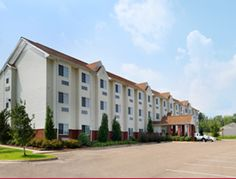 Microtel Inn & Suites by Wyndham Starkville in Starkville, Mississippi