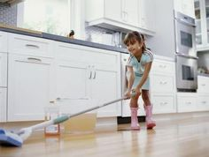 MaKe Your Own SWiFFeR WeTJeT CLEaNiNG SoLuTioN: ___(1) Mix 3-1/2 Cups WaRM to HoT WaTeR with 1-3/4 Cups WHiTe ViNeGAR. This will make 42 ounces to fit in a standard 42.4 ounce Swiffer WetJet Refill Bottle. (2) Add One TaBLeSPooN LiQUiD DiSH SOaP to the Vinegar Mixture. (3) Stir Ingredients Until they Dissolve. Add the Mixture To a Clean Swiffer WetJet Solution Bottle