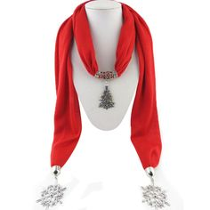 Women's Winter Stockings, Egmy Pendant Scarf With Tassel Rhinestone Jewelry Scarves ** Nice of your presence to drop by to visit the image. (This is an affiliate link) Christmas Tree Necklace, Christmas Scarf, Winter Christmas, Christmas Gifts, Scarf Necklace, Scarf Jewelry, Style Rouge, Winter Stockings, Snow Boots Women