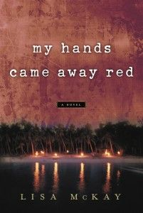"""My Hands Came Away Red by Lisa McKay - Definitely not light, fluffy fiction, but I recommend it. """"This is one of Christian fiction's best novels of the year. Book Club Books, Books To Read, Reading Books, Senior Year Of High School, Complicated Love, Red Books, Nonfiction Books, So Little Time, How To Fall Asleep"""