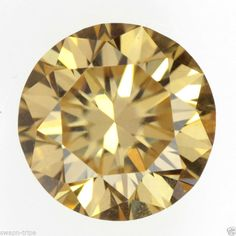FANCY COLORED 1.10 CT MOISSANITE VVS2 CLARITY JEWELRY GEMSTONE LOOSE ROUND SHAPE