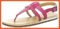 Naturalizer Women's Alka Thong Sandal,Pink,8 M US - Sandals for women (*Amazon Partner-Link)