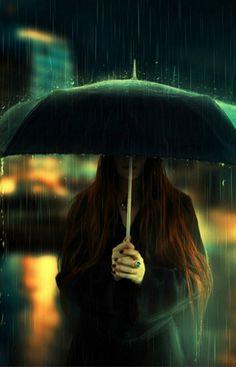 Rain mystique