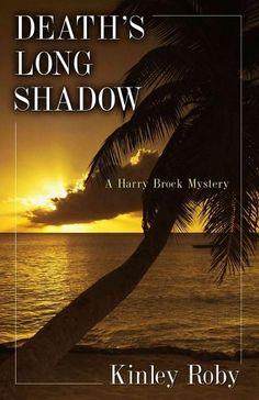 Death's Long Shadow: A Harry Brock Mystery