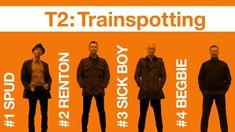 Trainspotting 2   Teaser Trailer