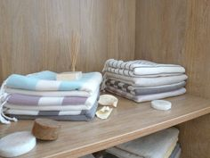 Organic Peshtemal Bamboo Turkish Towel Eco by TheAnatolian on Etsy, $32.50