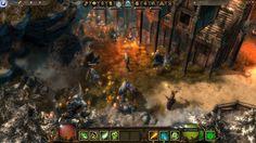 Juegos de estrategias online games