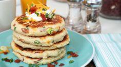 Breakfast Potatoes 3 Ways | Brunch Month