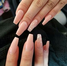 35 super süße Sommer Nagellack Ideen Jahr 2019 You are in the right place about Summer Nails teal Here we offer you the most beautiful pictures about the Summer Nails purple you are looking for. Simple Acrylic Nails, Summer Acrylic Nails, Best Acrylic Nails, Simple Nails, Acrylic Nails Coffin Ombre, Colored Acrylic Nails, Coffin Acrylics, Classy Nails, Cute Summer Nails