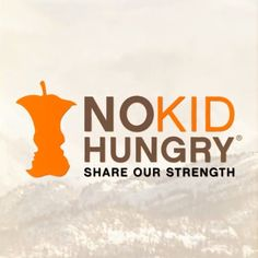 Join the Food Network and the No Kid Hungry campaign in making No Kid Hungry a reality this holiday season. You have the power to connect a child with meals by making a tax-deductible donation today that will help provide access to meals all year long. Visit FoodNetwork.com/hungry