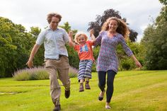 My favourite locations for taking #family #portraits - Summer Family Portraits In The School Holidays