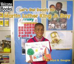 English Reading, Civil Rights Movement, Groundhog Day, Get Ready, Martin Luther King, Welcome, Childrens Books, Let It Be, Celebrities