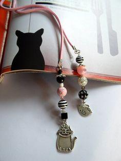 Bookmark  Little something Gift idea for by VitezArtGlassDesign, $12.00