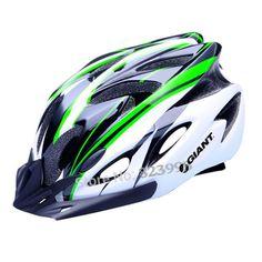 ブランド7色ジャイアント自転車マウンテンバイクヘルメット安全自転車ヘルメット自転車ヘッドの保護カスタム用屋外スポーツ