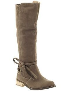 Have these boots and Love them! EMU Australia Miva | Piperlime