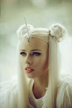 Halloween Costume Ideas - Unicorn