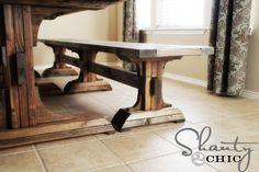 DIY-Furniture-Bench