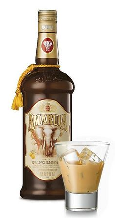11/16/12 Featured Spirit Tasting - Jason's Wine & Spirits - featuring Amarula Cream from South Africa. Pick up a bottle and enjoy over the rocks or in a variety of cocktails and shooters.