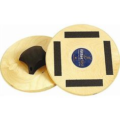 2 Pc Round Fixed Angle Training Weeble Boards Set ** Check this awesome product by going to the link at the image.
