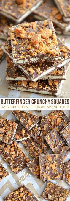 Butterfinger Crunchy