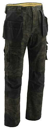 Ropa Zapatos Accesorios De Hombre Cat Caterpillar Pantalones Para Hombre Pantalones Tipo Cargo De Trabajo Marca Avanzada Durable Ropa Calzado Y Complementos Bomcongnghiepvnn Com