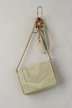 Slide View: 1: Nat & Nin Capri Crossbody Bag