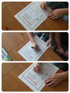 Dzieciaki bardzo lubią grać w kółko i krzyżyk. Jest to gra, która umożliwia modyfikację pól na wszelkie sposoby, tym samym wyznacza aktywno...