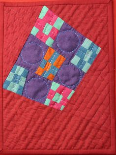 UnRuly Quilting