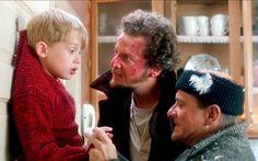 Você vai ficar chocada com essas teorias sobre filmes de Natal!