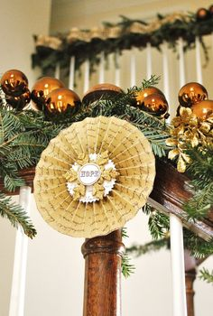 Sophia's: A Few Christmas Peeks