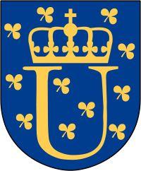 Ulricehamn Municipality, Västra Götaland County (23,127Km²) Code: 1491 -Sweden- #Ulricehamn #VästraGötaland #Sweden (L22225)