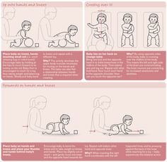 Move baby move - Preparing to crawl on hands and knees across the floor Pediatric Occupational Therapy, Pediatric Ot, Baby Sensory Play, Baby Play, Stages Of Baby Development, Child Development, Therapy Activities, Infant Activities, Boys 1st Birthday Party Ideas