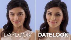 Beauty tips: How to expertly use a nude eyeshadow palette - #nudeeyeshadow #daylook #datelook #makeup #nude #eyeshadow #beautytip #stylist