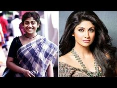 Top 10 plastic surgery Photos of Bollywood Actresses