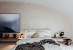 A Bondi Beach Penthouse Designed For Barefoot Luxury - Dwell