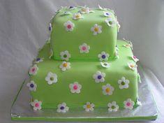 Flower Birthday Cake | Flower Birthday Cake Images