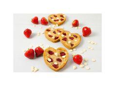 Les Cookies Coeur de la Cookiterie