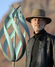 Lyman Whitaker, Wind Sculptures