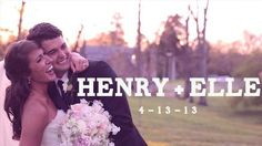 ❤️ Must Have!! Wedding Video... Overwhelmed by Tim Mcnorris