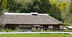 古民家の宿、傳次郎(でんじろう)/茨城県久慈郡大子町