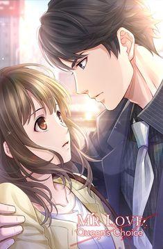 Heartbreak Widow's Choice Romantic Anime Couples, Romantic Manga, Cute Couples, Anime Cupples, Chica Anime Manga, Cute Love Couple, Anime Love Couple, Anime Couples Drawings, Anime Couples Manga