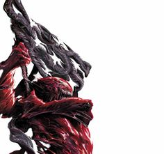 """Marvel Entertainment: 'Paint the Town Red! Your First Look at AXIS: CARNAGE #1!' """"This October, peer into the mind of one of the Marvel Universe's most vicious villains as he becomes…its greatest hero?! Today, Marvel is proud to present your first look at AXIS: CARNAGE #1, the new limited series spinning out of the highly anticipated Avengers & X-Men: AXIS! From writer Rick Spears and newcomer German Peralta – the symbiote psychopath is back in NYC, only something's a little bit off. The…"""