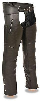 Men Cheap Leather Pants