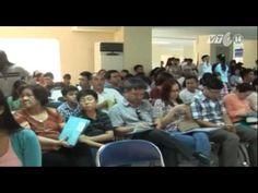VTC14_TP HCM: Người dân vất vả xếp hàng dài chờ làm hộ chiếu