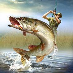 #fishingtime #angeln #fishing #hecht