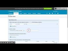 In this video we continue learning how to reconcile bank accounts in Xero. The discuss tab, creating and fixing bank rules and how to run an uncoded transact. Bank Account, Accounting, Education, Learning, Youtube, Studying, Teaching, Onderwijs, Youtubers