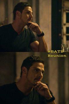 Jay Ryan (as Vincent Keller) - #BATB - Reunion -206