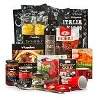 Italiaanse kerstpakketten. Promotionele artikelen, premiums, gadgets, give-aways, relatiegeschenken, merchandising en promotioneel textiel.